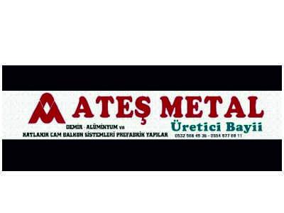 ATEŞ METAL